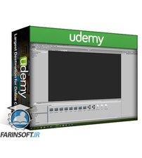 دانلود Udemy Internet of Things using Augmented Reality in Unity IoTAR